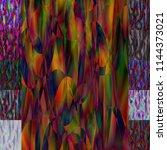 geometric patterns set from 11...