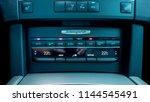 cluj napoca romania july 27... | Shutterstock . vector #1144545491
