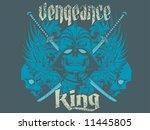 t shirt design   Shutterstock .eps vector #11445805