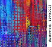 Art Abstract Grunge Texture...