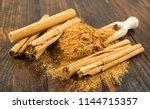 Cinnamomum Verum  Condiment