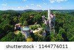 baden w rttemberg  germany  ... | Shutterstock . vector #1144776011