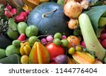 Fruits Et L Gumes Tropicaux  D...