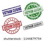 vietnam cuisine seal prints...   Shutterstock .eps vector #1144879754