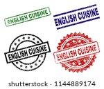 english cuisine seal prints...   Shutterstock .eps vector #1144889174