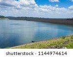 khun dan prakan chon dam at...   Shutterstock . vector #1144974614