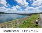 khun dan prakan chon dam at...   Shutterstock . vector #1144974617