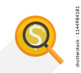 magnifying search icon for...