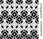 ethnic  tribal style pattern....   Shutterstock .eps vector #1144995617