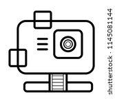 smartphone camera application