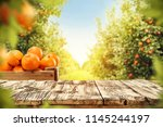 table background of free space... | Shutterstock . vector #1145244197