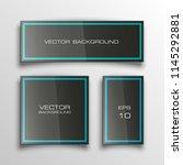 vector graphic design banner... | Shutterstock .eps vector #1145292881