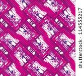 raster seamless colorful... | Shutterstock . vector #114555217