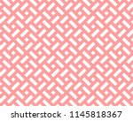 abstract geometric pattern. a... | Shutterstock .eps vector #1145818367