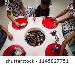 kuala lumpur  malaysia   29th... | Shutterstock . vector #1145827751