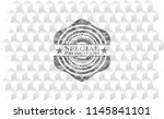 special promotion grey badge...   Shutterstock .eps vector #1145841101