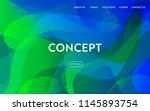website template modern flat...