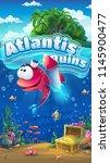 Atlantis Ruins Gui Mobile...
