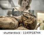 london  united kingdom   may 15 ... | Shutterstock . vector #1145918744