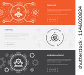 management 3 horizontal webpage ...