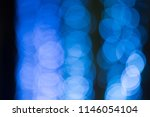 the big blue lights are out of... | Shutterstock . vector #1146054104