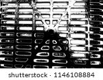abstract background. monochrome ... | Shutterstock . vector #1146108884