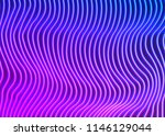 neon lines background with... | Shutterstock . vector #1146129044