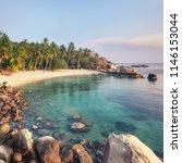 Beaches Thailand Empty Sunset Koh - Fine Art prints