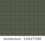 abstract seamless background... | Shutterstock . vector #1146177284