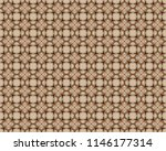 abstract seamless background... | Shutterstock . vector #1146177314