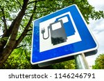 signs for a power supply for... | Shutterstock . vector #1146246791