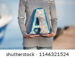 close up photo of a big... | Shutterstock . vector #1146321524