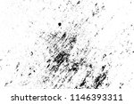 distress urban used texture.... | Shutterstock .eps vector #1146393311