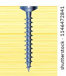 illustration of the screw in... | Shutterstock .eps vector #1146472841