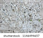 white black grey wall with... | Shutterstock . vector #1146494657