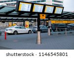 amsterdam  netherlands   april...   Shutterstock . vector #1146545801