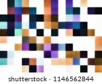 color pastel splashes sample...   Shutterstock . vector #1146562844