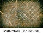 color grunge texture | Shutterstock . vector #1146593231