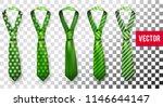 realistic vector silk satin...   Shutterstock .eps vector #1146644147
