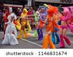montreal  august 13 ... | Shutterstock . vector #1146831674