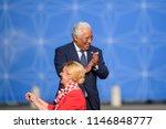 11.07.2018. brussels  belgium.... | Shutterstock . vector #1146848777