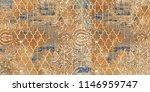 wall matt abstract pattern... | Shutterstock . vector #1146959747