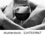 home bar and wine tasting...   Shutterstock . vector #1147019867