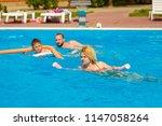 kirilovka ukraine   june 02...   Shutterstock . vector #1147058264