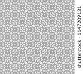 seamless vintage pattern.... | Shutterstock .eps vector #1147209131