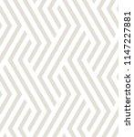 vector seamless pattern. modern ... | Shutterstock .eps vector #1147227881