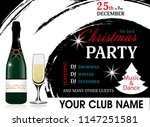 Christmas Party Invitation...