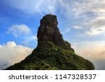 fanjingshan  mount fanjing... | Shutterstock . vector #1147328537