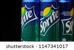 samara  russian federation  ... | Shutterstock . vector #1147341017