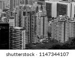 residential and commercial... | Shutterstock . vector #1147344107